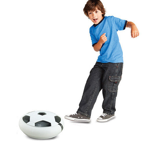 Air Powered Soccer Disc