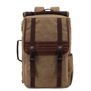 Kaukko Multifunctional Travel Backpack-Fs228 - Goamiroo Store