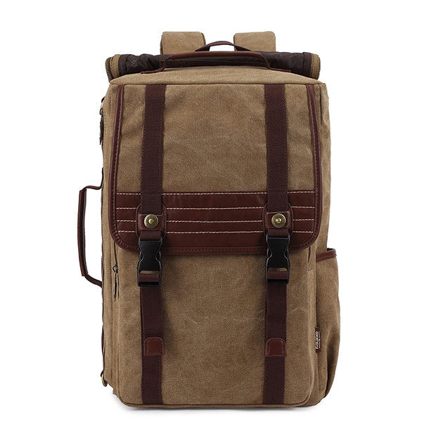 KAUKKO Multifunctional Travel Backpack-FS228