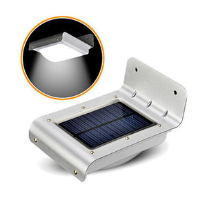 Outdoor Sensor Solar Light - Goamiroo Store
