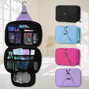 Travel Hanger Toiletries Bag - Goamiroo Store