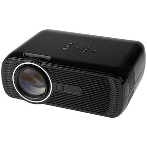 Portable Mini Led Projector Bl80 - Goamiroo Store