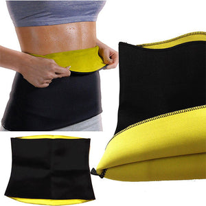 Thermal Slimming Workout Belt - Goamiroo Store