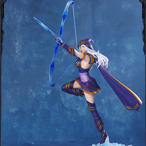 Lol League Of Legends Action Figure - Ashe - Goamiroo Store