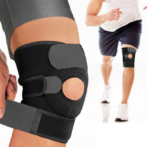Breathable Knee Support