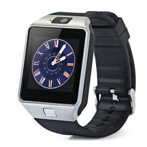 Dz09 Single Sim Smart Watch - Goamiroo Store