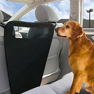Car Pet Barrier - Goamiroo Store