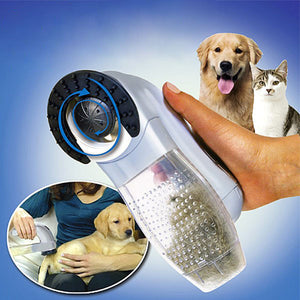 Pet Hair Vacuum - Goamiroo Store