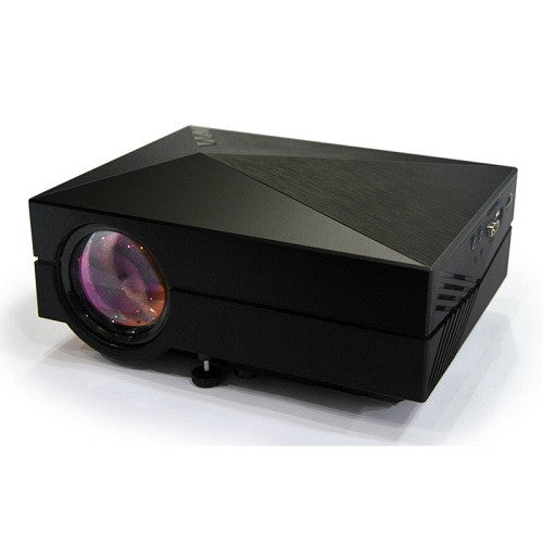 Portable Mini LED Projector GM60-GoAmiroo Store