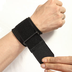 A Pair Of Adjustable Wrist Support - Goamiroo Store