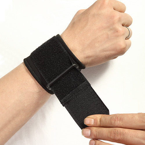 A Pair of Adjustable Wrist Support-GoAmiroo Store