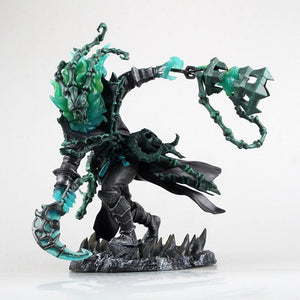 Lol League Of Legends Action Figure The Chain Warden - Thresh - Goamiroo Store