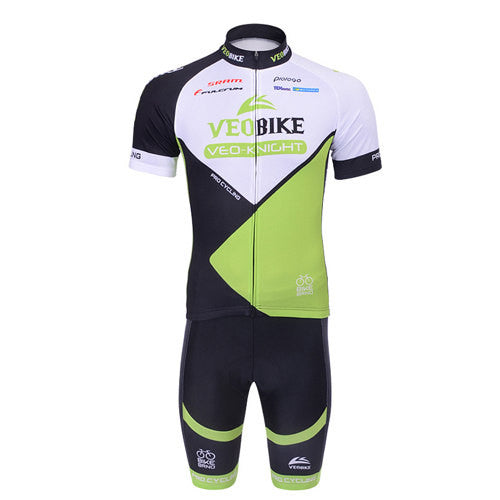 Short Sleeve Cycle Jersey