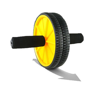 Exercise Ab Wheel Roller - Goamiroo Store