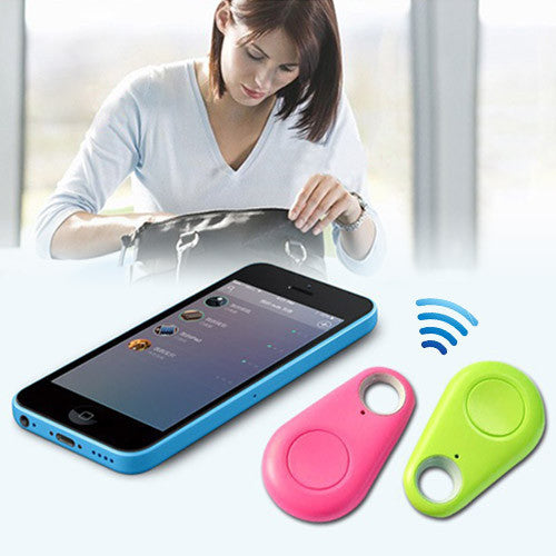 Bluetooth 4.0 Smart Finder-GoAmiroo Store