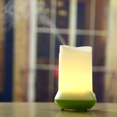 USB Ultrasonic Aroma Diffuser and Humidifier-GoAmiroo Store