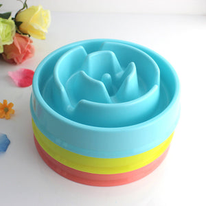 Slow Fun Feeder Happy Foraging Bowl - Goamiroo Store
