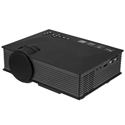 Portable Mini LED Projector UC46 with WIFI-GoAmiroo Store