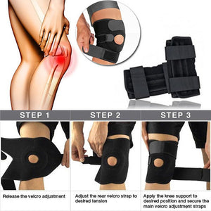 Breathable Knee Support - Goamiroo Store