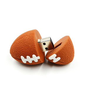 Rugby Design Flash Drive - Goamiroo Store