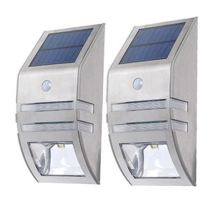 Led Motion Sensor Solar Light - Goamiroo Store