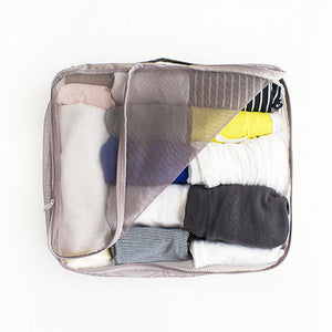 Four Piece Luggage Organiser - Goamiroo Store
