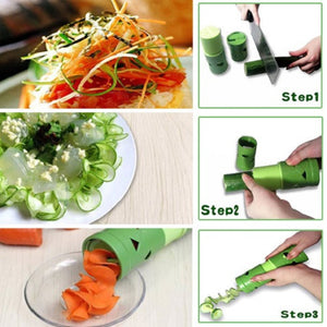 2Pcs Vegetable Twister - Goamiroo Store