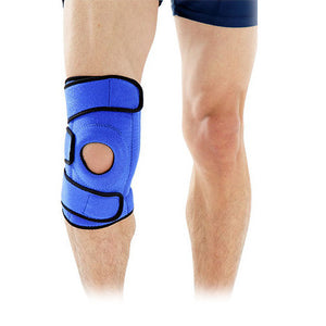 Breathable Knee Support With Steel Bones - Goamiroo Store