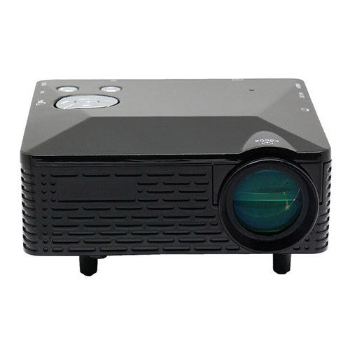 BL-18 Portable FHD 1080P LED Projector-GoAmiroo Store