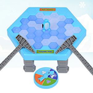 Penguin Trap Game - Goamiroo Store