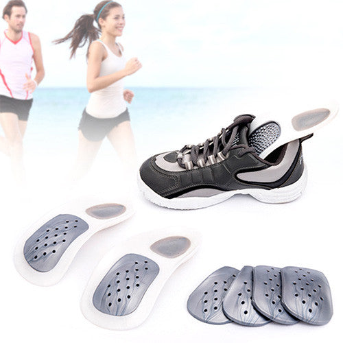 Orthotics Insoles and Arch Supports-GoAmiroo Store