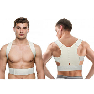 Magnetic Posture Support Top - Goamiroo Store