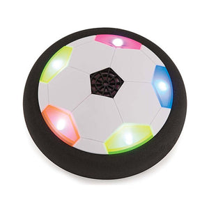 Air Powered Soccer Disc - Goamiroo Store