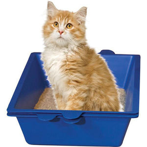 Pet Self-Cleaning Litter Box - Goamiroo Store