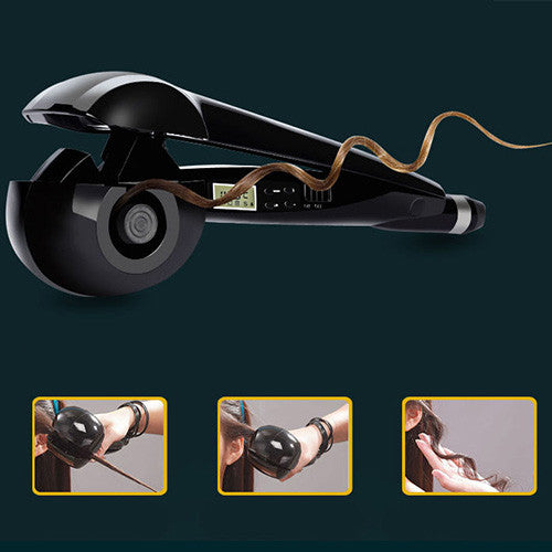 Pro Perfect Hair Curler-GoAmiroo Store