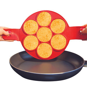 Set Of 2 Perfect Pancakes Maker - Goamiroo Store