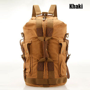 2-Way Travel Backpack - 2 Styles - Goamiroo Store
