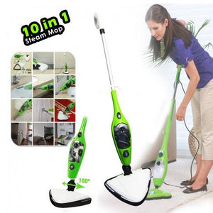 10 in 1 Steam Mop-GoAmiroo Store