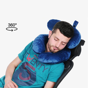 Goamiroo Supporting Travel Pillow - Goamiroo Store