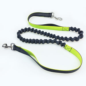 Dog Running Traction Elastic Rope - Goamiroo Store