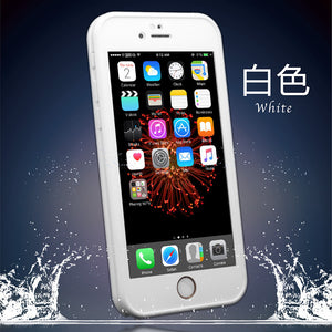 Waterproof Cases (For Iphone)-GoAmiroo Store