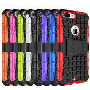 Rugged Case with Back shell bracket for Extreme Protection and Extra Grip-GoAmiroo Store