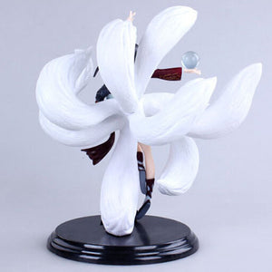 Lol League Of Legends Action Figure - Ahri - The Nine-Tailed Fox - Goamiroo Store