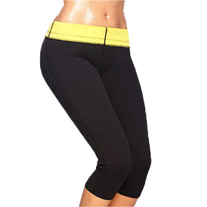 Sauna Fitness Slimming Workout Pants - Goamiroo Store