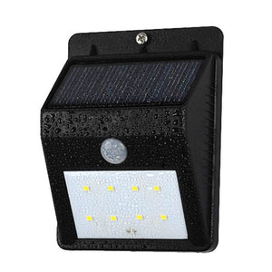 8 LED Bulbs Solar Sensor Light-GoAmiroo Store
