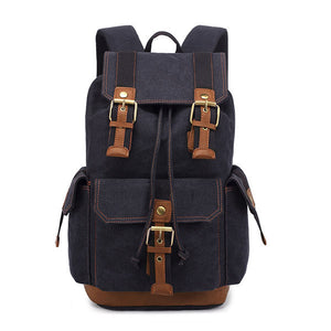 Kaukko Travel Backpack-Fs223 - Goamiroo Store