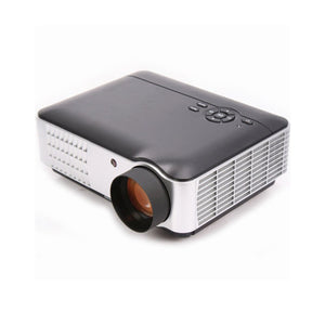 3500 Lumens Led Hd Wifi 4.2 Projector - Goamiroo Store