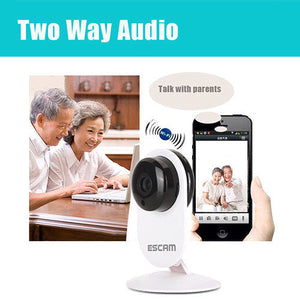 Escam Ant Qf605 Wifi Smart Camera - Goamiroo Store
