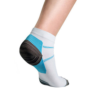 5 Pairs of Compression Plantar Socks-GoAmiroo Store