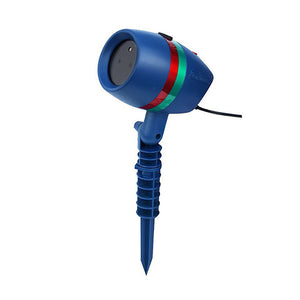 Star Shower Motion Laser Light - Goamiroo Store